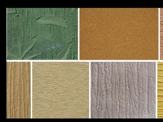 什么是质感涂料?具备怎样的功效?
