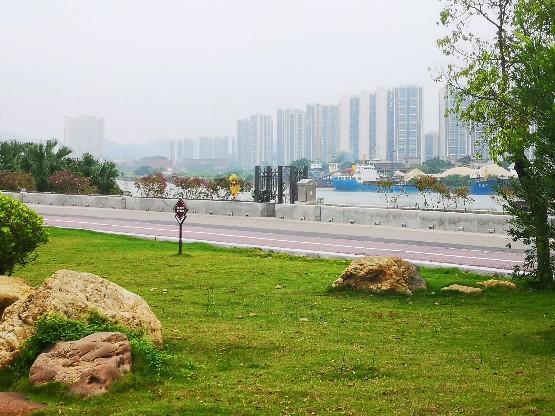 广东渐入秋收季节,汉艺涂料正值盛夏
