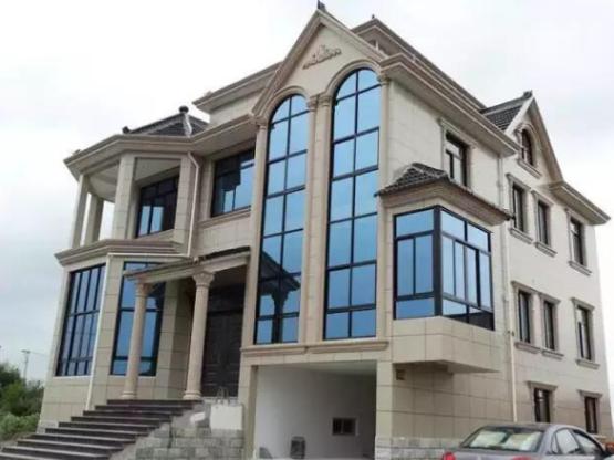 为什么你家的仿石漆容易脱落,究竟是何原因?