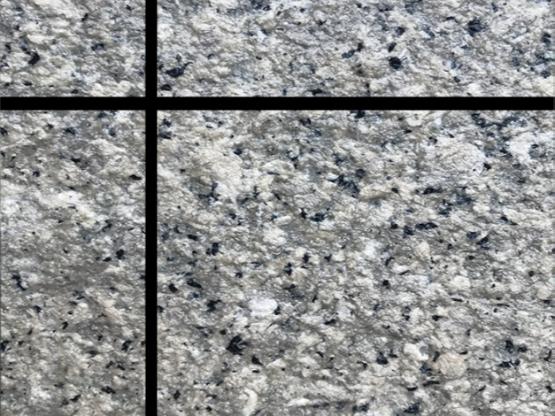 如何快速解决多彩仿石漆流挂现象?