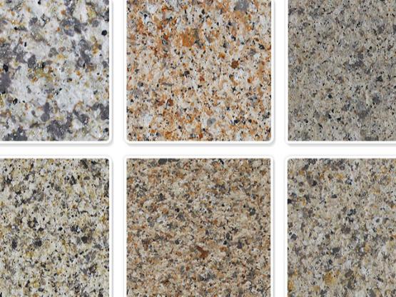 选择汉艺多彩漆-5D水包砂的四大优势!