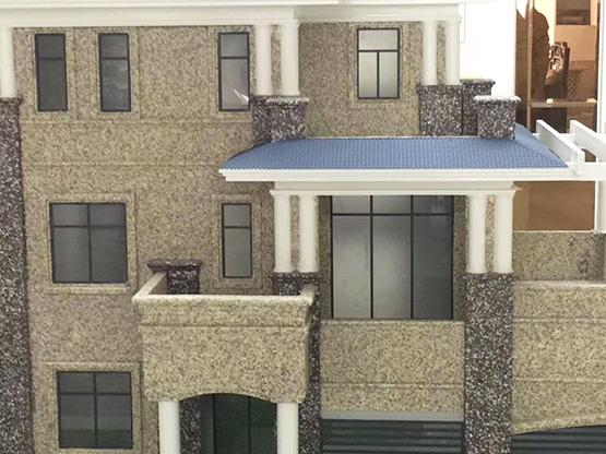 外墙涂料施工管理及施工环境够条件