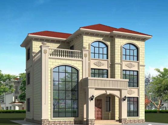 外墙瓷砖和真石漆、新型自建房应如何选择?
