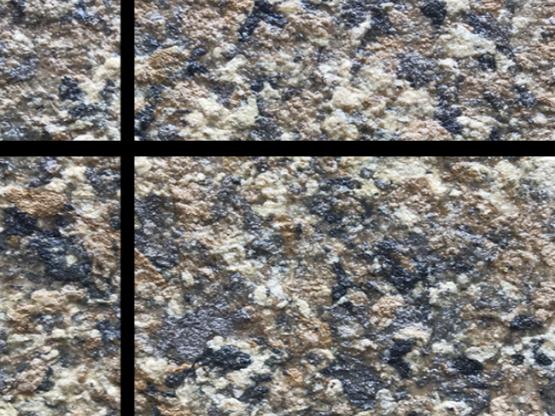 怎样防止仿石漆产生返碱