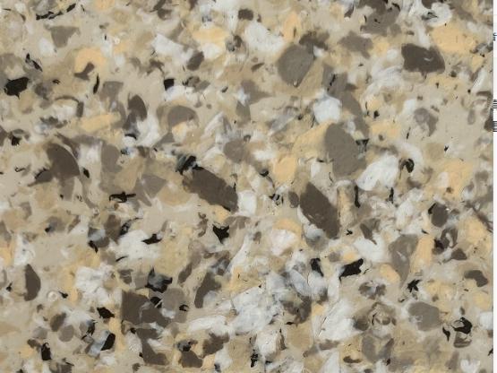 水包砂-水包水-真石漆都是仿石漆?有什么区别?汉艺涂料小编带您解答