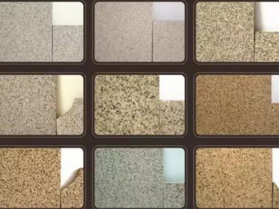 水包砂如何喷涂才能达到好的下效果